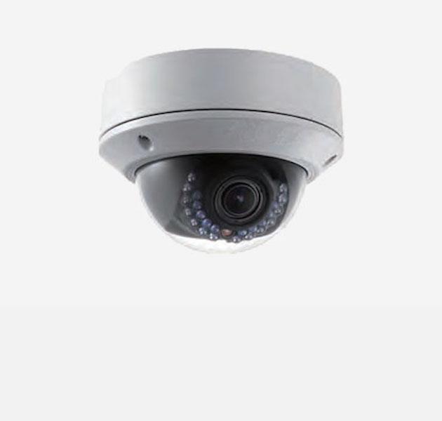 HD Varifocal Dome Camera
