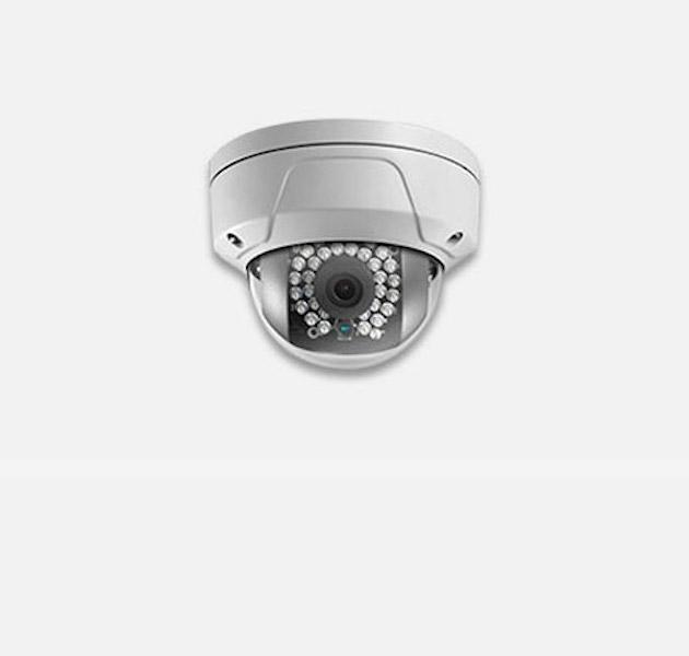 HD Small Dome Camera