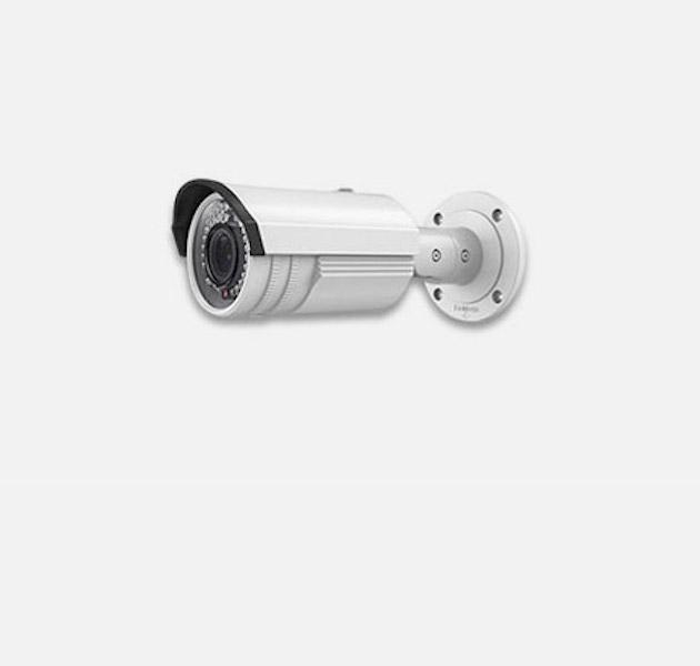 HD Varifocal Bullet Camera
