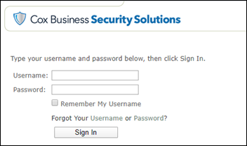 Image of CBSS Subscriber Portal