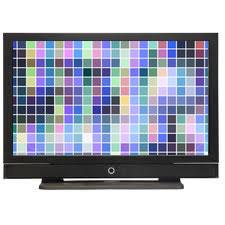 Tiled Screen