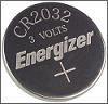Imagen de bateríaCR2032