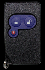 Image of Extended Range Key fob