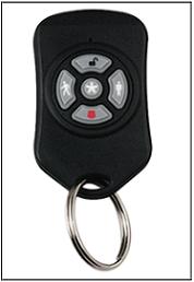 Image of SMC Key fob