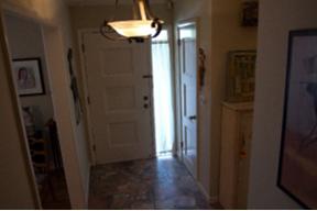example image of front door