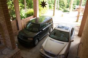 imagen de ejemplo de garaje