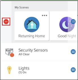 Image of Remove Icon