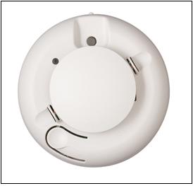 Image of Smoke Detector