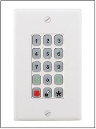 Image of Keypad