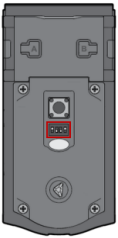 Image of the Kwikset switches