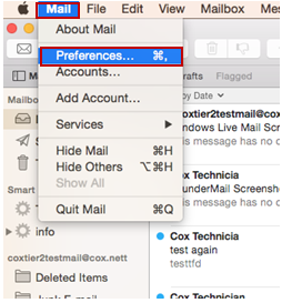 image of Preferences