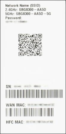 MAC label