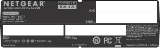 MAC sticker