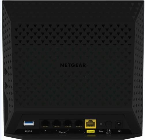 Netgear R6300 AC Dual Band Router