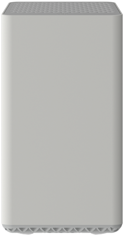 image of Front Modem View