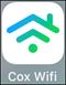 imagen del ícono de la app cox wifi