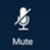 image of mute icon
