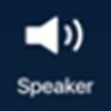 image of speaker icon