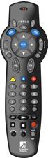 Model ER1 Remote