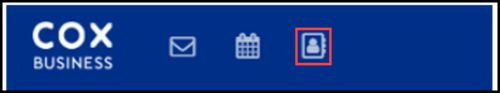 Image of CB Webmail Address Book icon