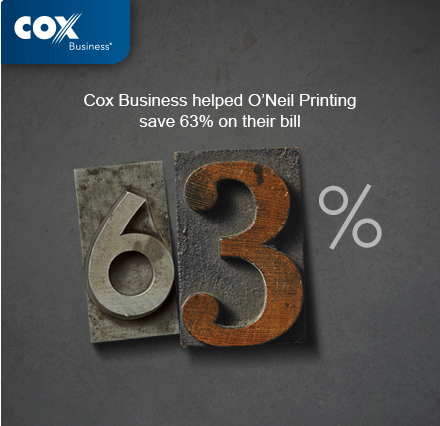 Switch to Cox Business