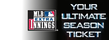 MLB Extra Innings - Early Bird