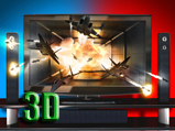 Cox Advanced TV in 3D