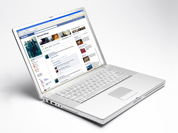 5 cool things about Facebook