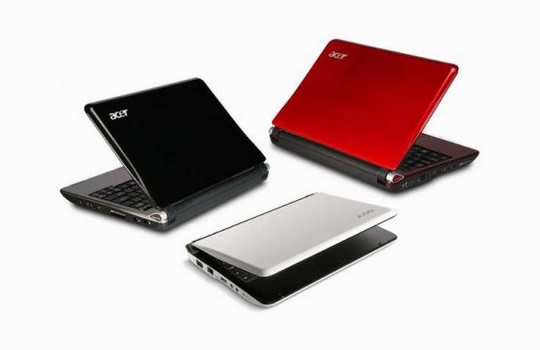 What's So Hot About Netbooks?