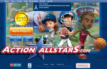 Action Allstars