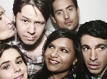 FOX: The Mindy Project