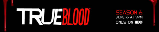 True Blood on HBO