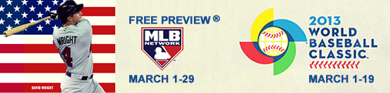 MLB World Baseball Classic