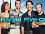 Hawaii Five-0 (CBS)