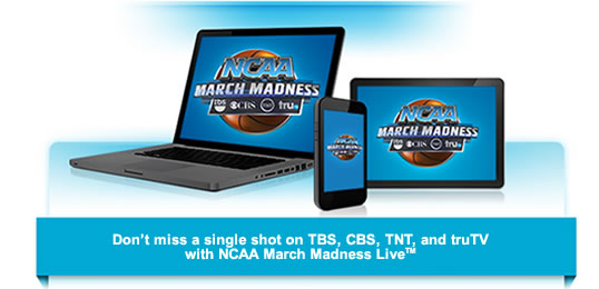 NCAA® March Madness®