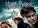 Harry Potter & The Deathly Hallows Part I