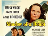 Shadow of a Doubt ('43)