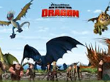 FX: how to train your dragon