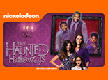 Haunted Hathaways - Nickelodeo