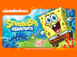 Nick SpongeBob SquarePants