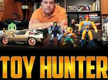 Toy Hunter
