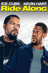 Ride Along (regular + gag reel)