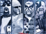 TNA Legends: Icons Part 1