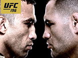 UFC 191: Johnson vs Dodson 2
