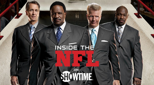 Watch Inside the NFL on Cox serving Middle Georgia | My Connection ...