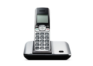 Home phone handsets