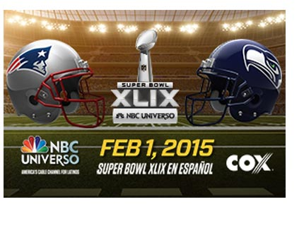 Catch the 24-hour FREE Preview of NBC Universo Feb. 1st!