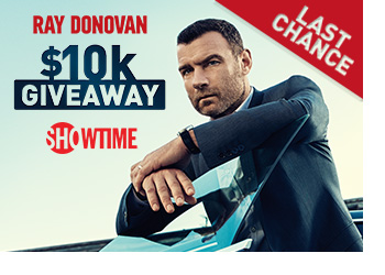 Upgrade to SHOWTIME® for Award-Winning Series like RAY DONOVAN and HOMELAND