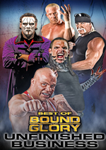 TNA Unfinished: Best Of Bound For Glory