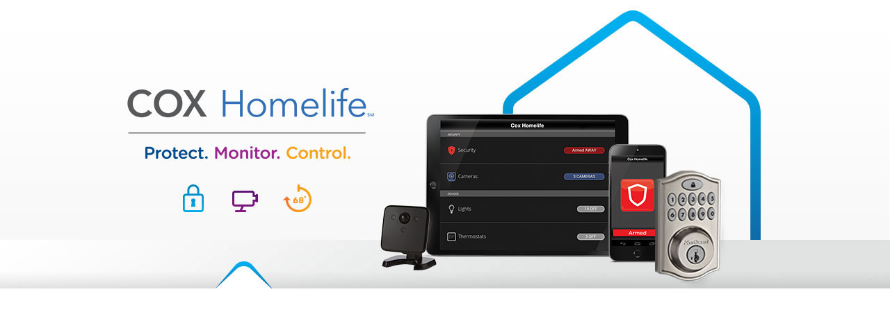 Cox Homelife Equipment